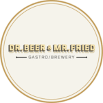 logo beer fried