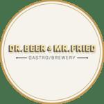 logo beer fried