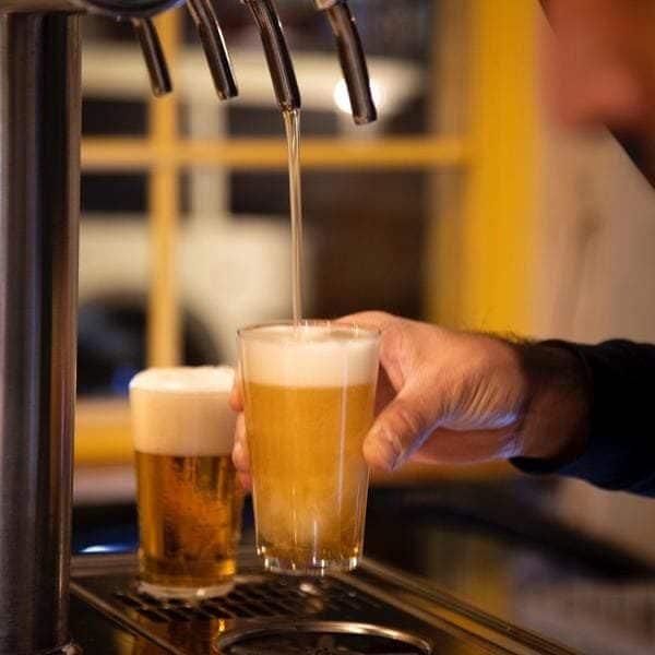 Dr. Beer Cerveza artesanal Barcelona