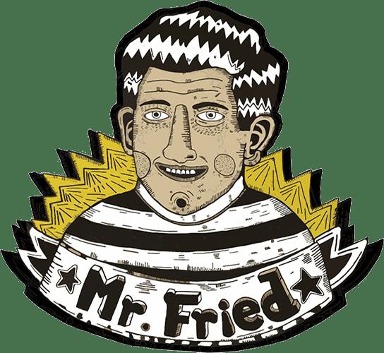 Mr. Fried