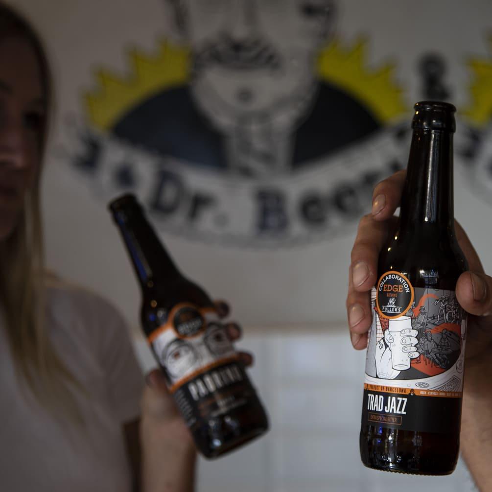 Promoción cervezas artesanas